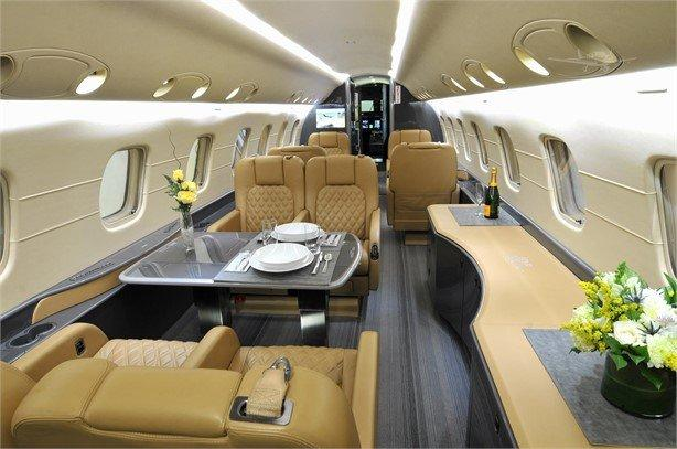 2006 EMBRAER LEGACY 600 Photo 6