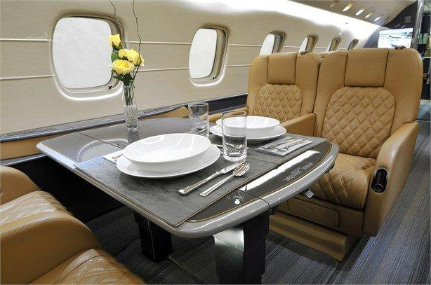 2006 EMBRAER LEGACY 600 Photo 7
