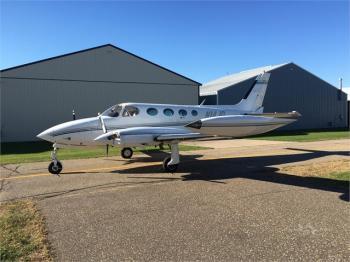 1974 CESSNA 340 for sale - AircraftDealer.com