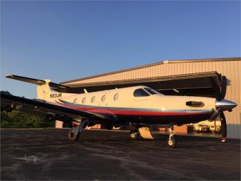 2016 PILATUS PC-12 NG for sale - AircraftDealer.com
