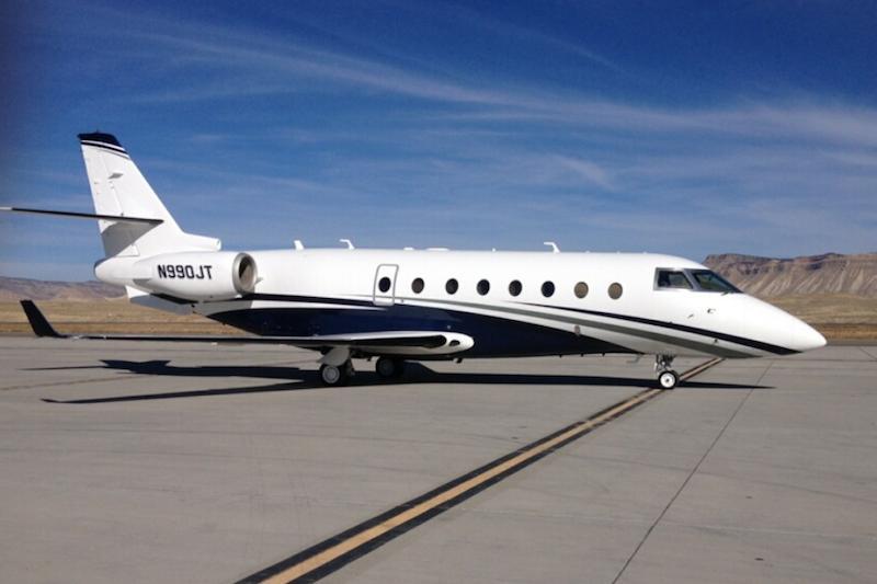 2004 Gulfstream G200 - Photo 1