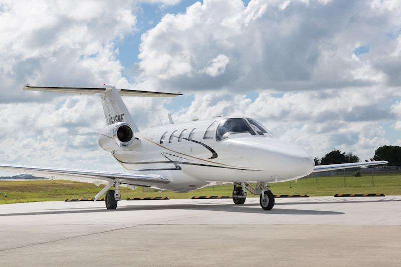 1998 Citation Jet - Photo 1