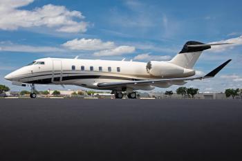 2018 BOMBARDIER/CHALLENGER 350 for sale - AircraftDealer.com