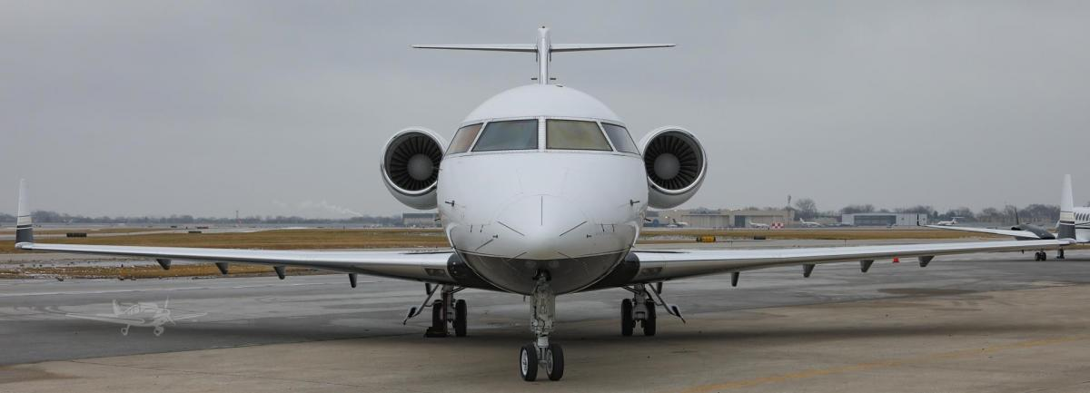 1992 BOMBARDIER/CHALLENGER 601-3A/ER Photo 3