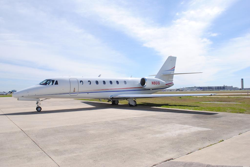 2006 Cessna Citation Sovereign Photo 2