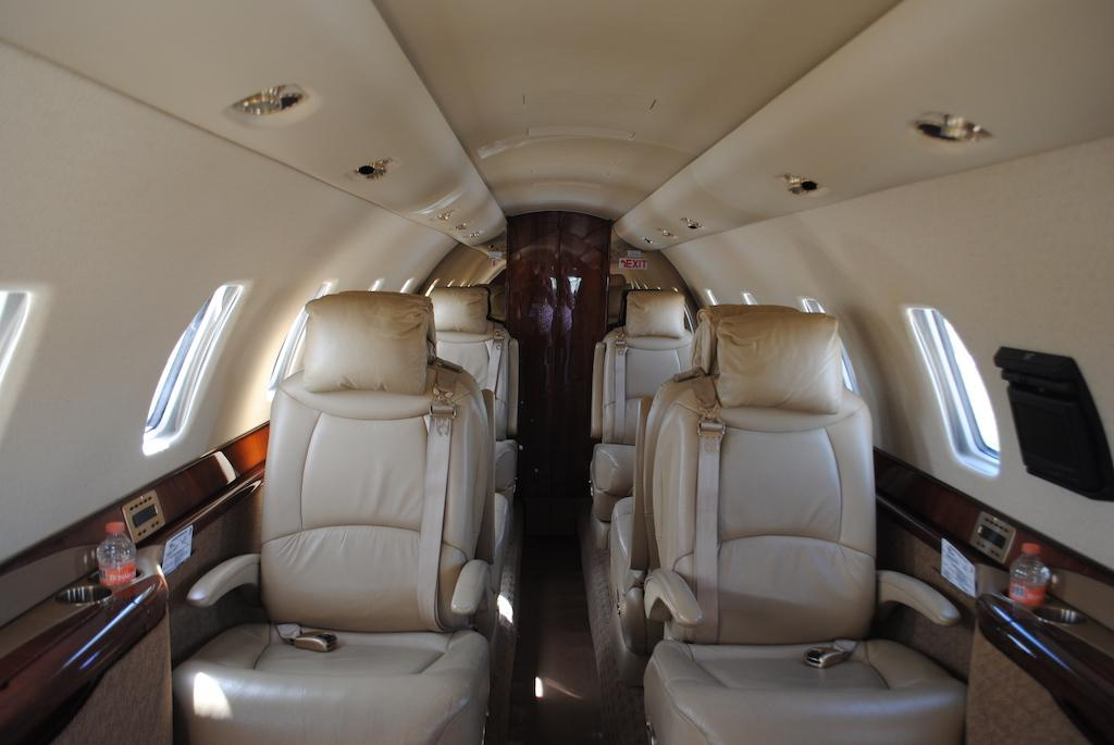 2006 Cessna Citation Sovereign Photo 3