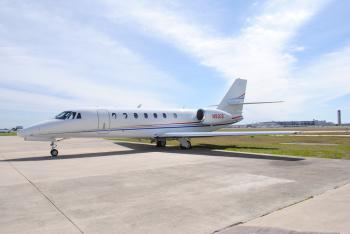2006 Cessna Citation Sovereign for sale - AircraftDealer.com
