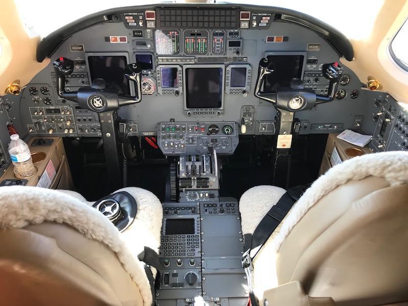 2001 Cessna Citation Excel Photo 4