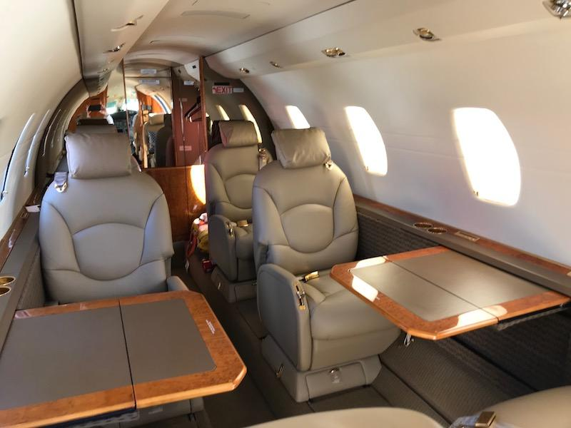 2001 Cessna Citation Excel Photo 3