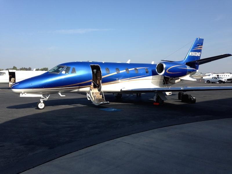 2000 Cessna Citation Excel Photo 2