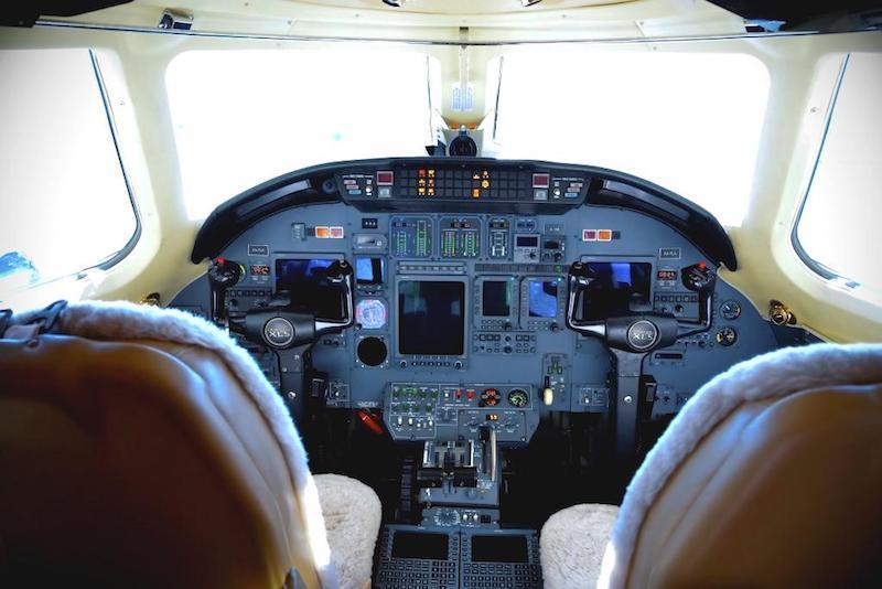 2000 Cessna Citation Excel Photo 4