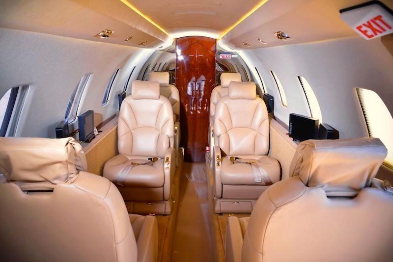2000 Cessna Citation Excel Photo 3