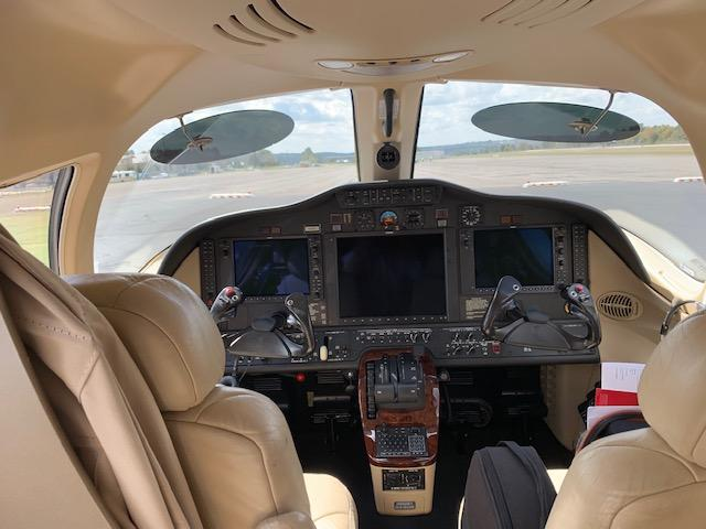 2008 Cessna Citation Mustang Photo 4