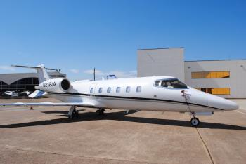 1993 Learjet 60 for sale - AircraftDealer.com