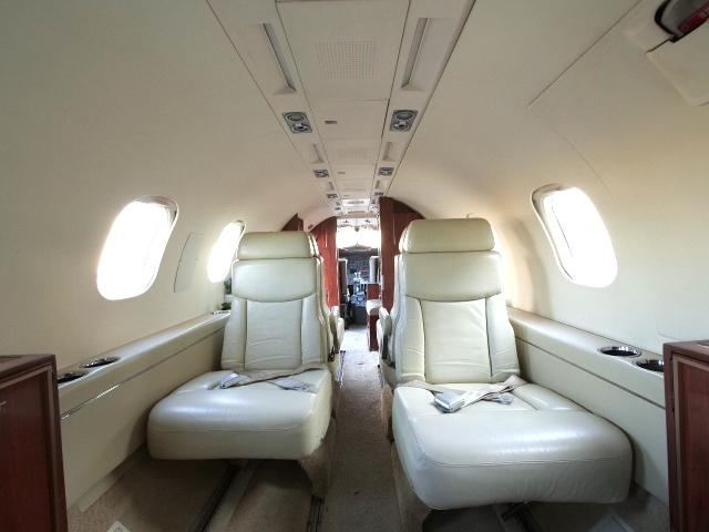 1989 Learjet 31 Photo 3