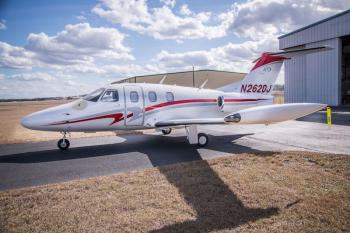 2013 Eclipse 500 for sale - AircraftDealer.com