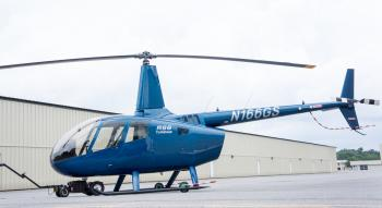 2015 Robinson R66 for sale - AircraftDealer.com