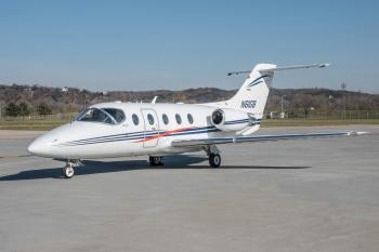 2002 Beechjet 400A for sale - AircraftDealer.com