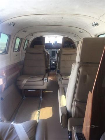 1978 Cessna Conquest II Photo 3