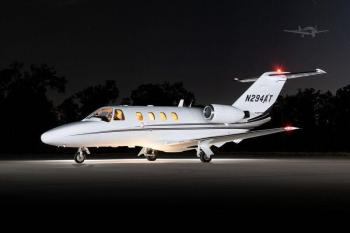 1998 CESSNA CITATION JET for sale - AircraftDealer.com