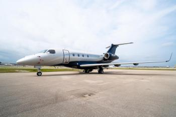 2016 EMBRAER LEGACY 450 for sale - AircraftDealer.com