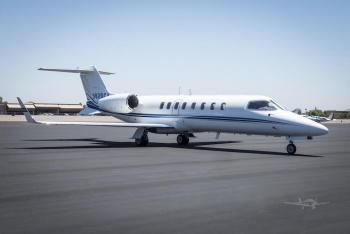 2002 LEARJET 45 for sale - AircraftDealer.com