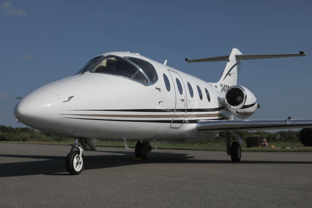 2003 Hawker 400XP Photo 3