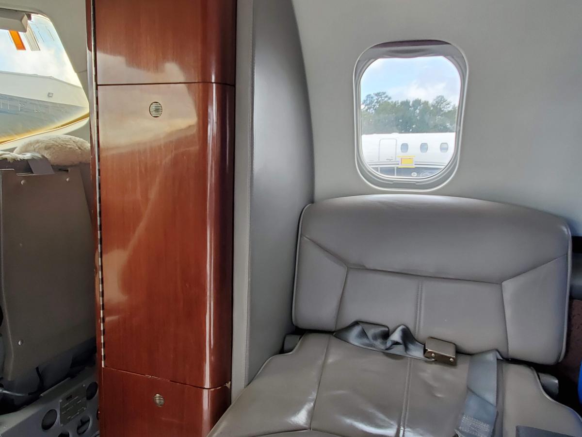 1996 Learjet 31A Photo 5