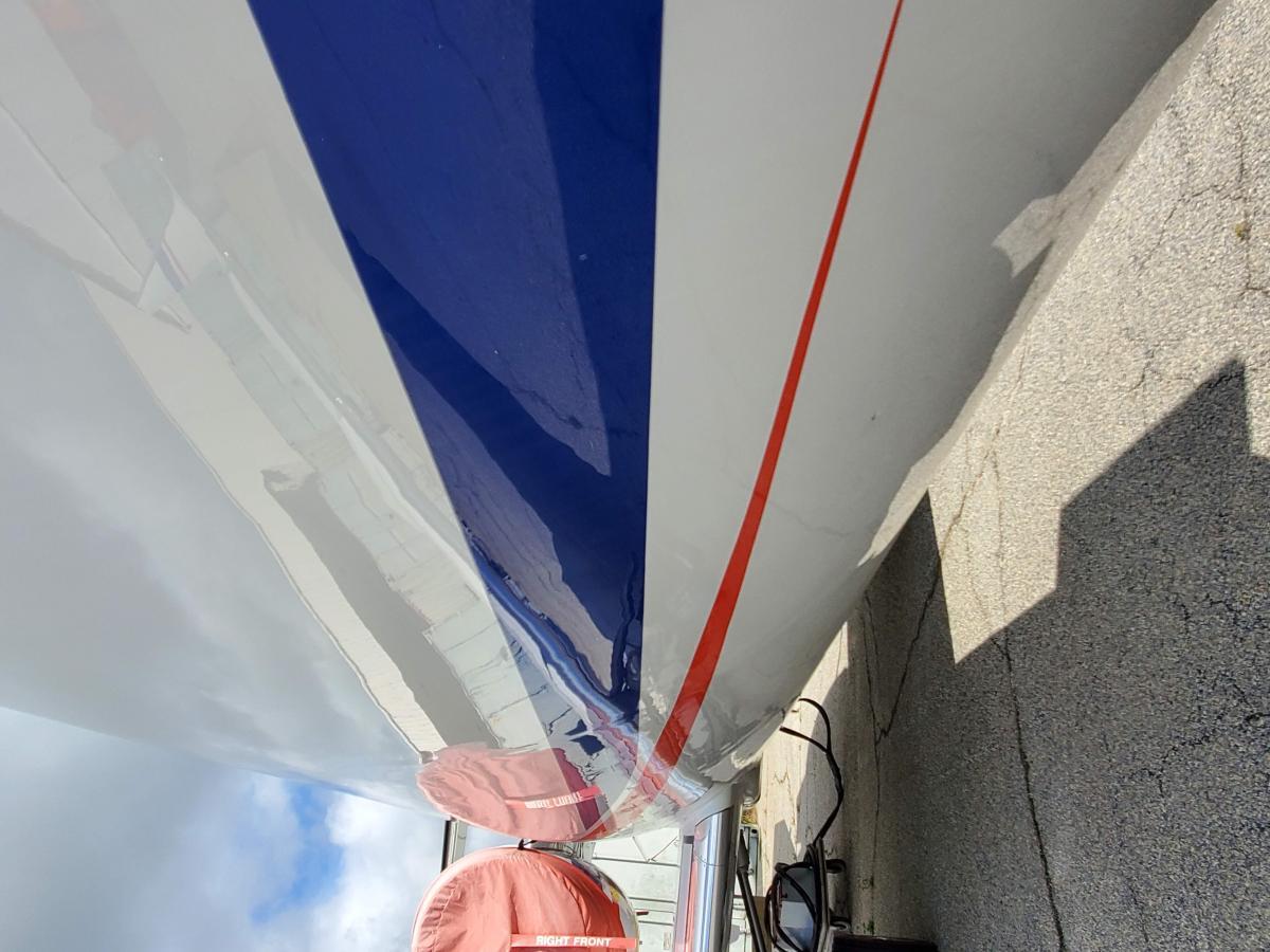 1996 Learjet 31A Photo 7