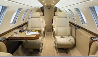 2016 Cessna Citation CJ3+ Photo 3