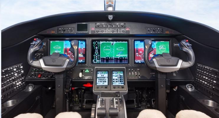 2016 Cessna Citation CJ3+ Photo 7