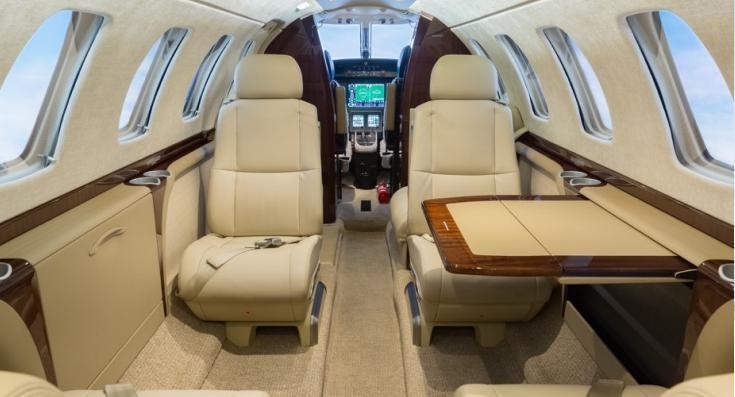 2016 Cessna Citation CJ3+ Photo 6