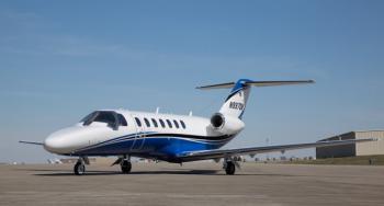 2016 Cessna Citation CJ3+ for sale - AircraftDealer.com