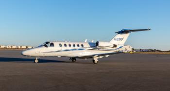 2003 Cessna Citation CJ2 for sale - AircraftDealer.com
