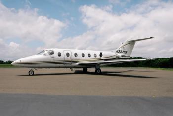 1998 Beech Beechjet for sale - AircraftDealer.com