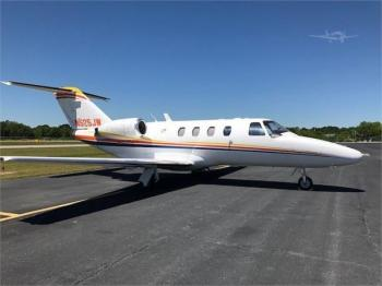 1996 CESSNA CITATION JET for sale - AircraftDealer.com