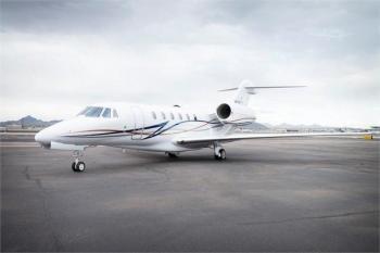 2017 CESSNA CITATION X+ for sale - AircraftDealer.com