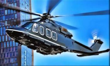 2015 Agusta Westland 139 for sale - AircraftDealer.com
