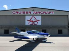 2019 Czech Sportscruiser for sale - AircraftDealer.com