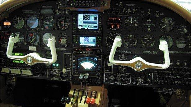 1981 AEROSTAR 601P/SUPERSTAR 700 Photo 7