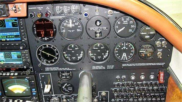1981 AEROSTAR 601P/SUPERSTAR 700 Photo 6