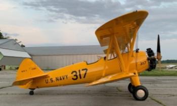 1942 BOEING STEAARMAN for sale - AircraftDealer.com