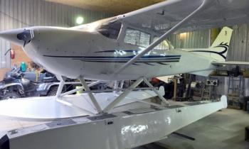 1977 CESSNA 172 HAWK XP for sale - AircraftDealer.com