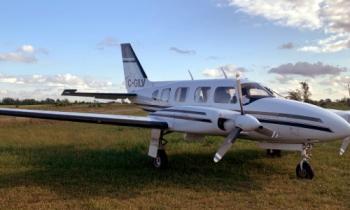 1969 PIPER PA-31-310 NAVAO for sale - AircraftDealer.com