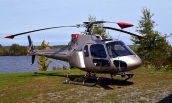 2001 EUROCOPTER AS 350 B for sale - AircraftDealer.com
