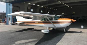 1979 CESSNA R172 HAWK XP for sale - AircraftDealer.com