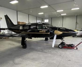 1968 PIPER NAVAJO for sale - AircraftDealer.com