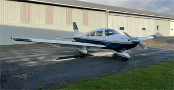 2002 PIPER ARCHER III for sale - AircraftDealer.com