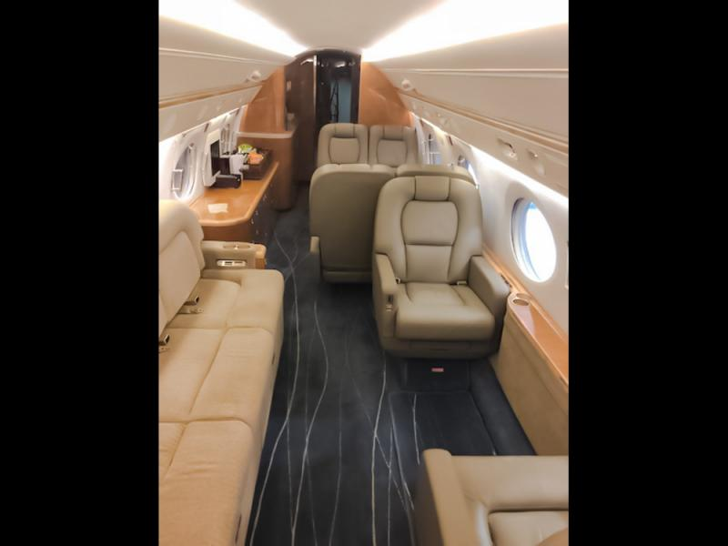 2003 Gulfstream G-400 Photo 5
