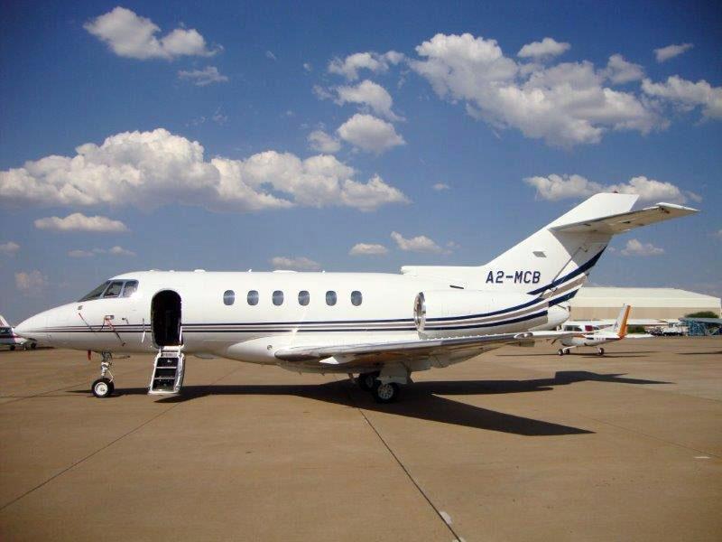 2003 Hawker 800XP - Photo 1